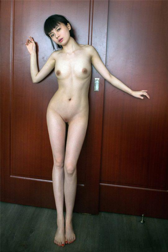 【男性必見】中 国 で 一 番 良 い 身 体 を し た 女wwwwwwwwwwwwwwwwwwwwwwwwwww(画像あり)・4枚目