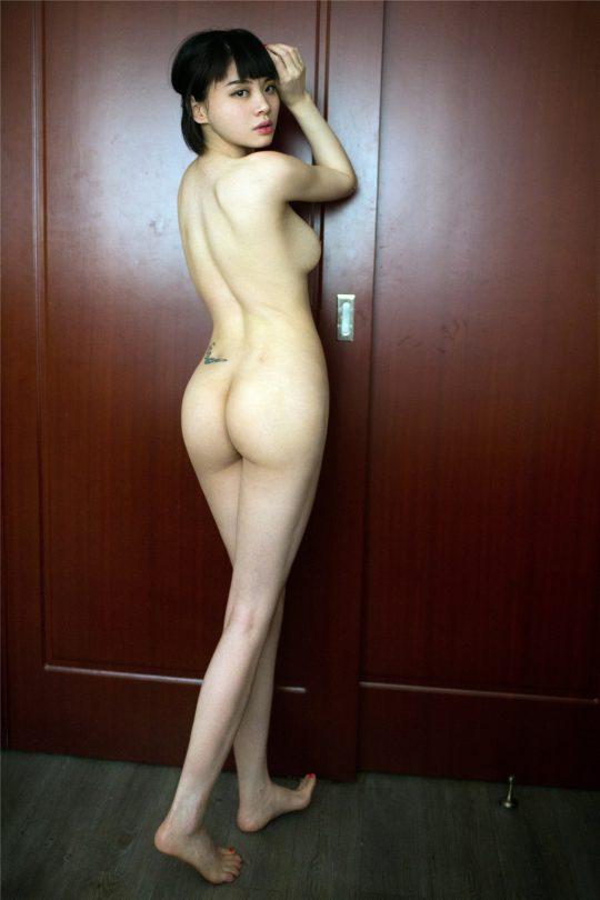 【男性必見】中 国 で 一 番 良 い 身 体 を し た 女wwwwwwwwwwwwwwwwwwwwwwwwwww(画像あり)・5枚目