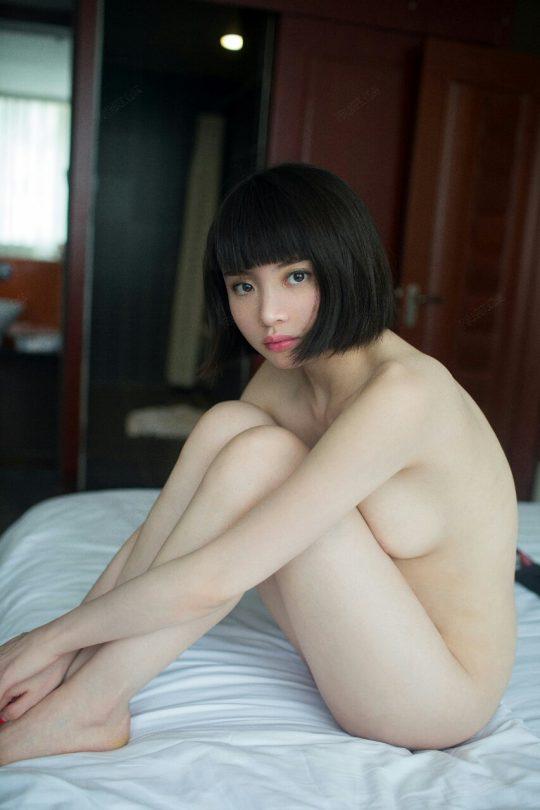 【男性必見】中 国 で 一 番 良 い 身 体 を し た 女wwwwwwwwwwwwwwwwwwwwwwwwwww(画像あり)・9枚目