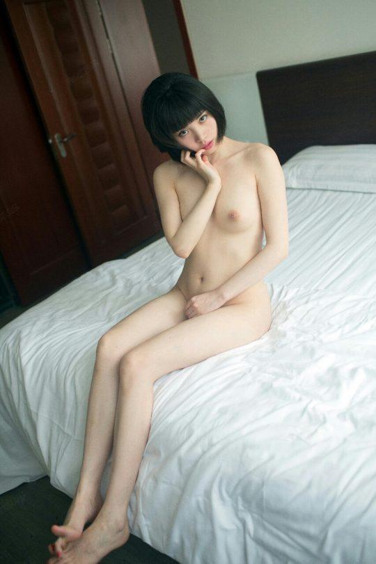 【男性必見】中 国 で 一 番 良 い 身 体 を し た 女wwwwwwwwwwwwwwwwwwwwwwwwwww(画像あり)・14枚目