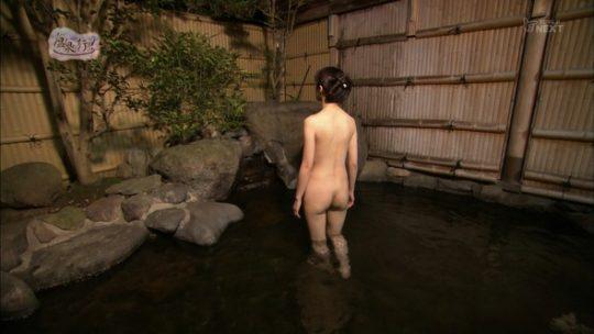 【温泉エロ画像】温泉に行こう、攻め過ぎてほとんどマ〇コ見えかけになるwwwwwwwwwwwwww(画像30枚)・9枚目