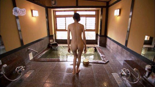 【温泉エロ画像】温泉に行こう、攻め過ぎてほとんどマ〇コ見えかけになるwwwwwwwwwwwwww(画像30枚)・15枚目