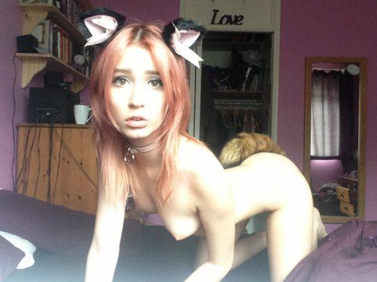 【海外SM】海外で話題のライトSM「pet girl」が日本人の感覚だとかなり屈辱的な件wwwwwwwwwwwwwwww(画像30枚)・8枚目