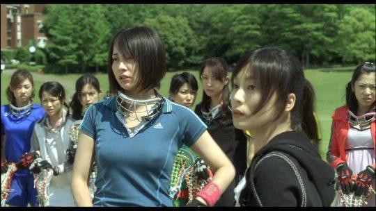 【TVキャプ画像】最近ブームの乳首透けファッション、女子アナがやったらあかんでしょwwガッツリ透けててワロタwwwwwww・11枚目
