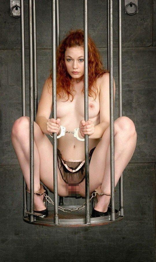 """【マジキチ】海外の監禁マニアが生み出した""""鳥籠監禁""""というプレイwwwwwwwwwwwwwwwwwww(画像30枚)・3枚目"""