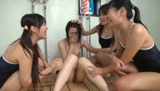 【胸糞注意】スクールカースト下位の女子へのイジメが想像以上に陰湿過ぎ・・・(((;゚Д゚))))ガクブル (画像30枚)・19枚目