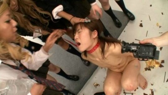【胸糞注意】スクールカースト下位の女子へのイジメが想像以上に陰湿過ぎ・・・(((;゚Д゚))))ガクブル (画像30枚)・24枚目