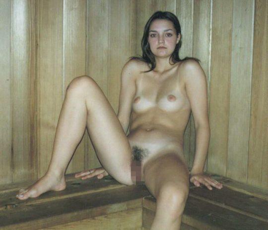 混浴でも水着着用が普通なのに、サウナでは全裸がデフォというフィンランドのサウナ事情、、裏山杉。。。(画像あり)・7枚目