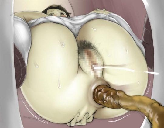 【※閲覧注意】ウンコマニアのお前らの為におススメの便多め二次スカトロ画像貼ってく。。。(画像あり)・17枚目