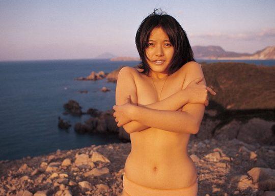 【画像あり】御年63歳、麻田奈美とかいうぐぅレジェンドな元エログラドルをご覧下さいwwwwwwwwwwwww・10枚目
