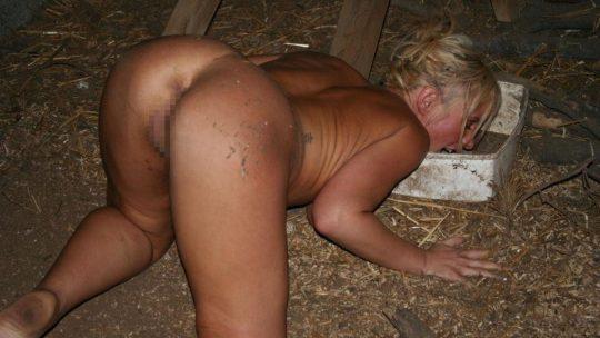 【奴隷文化】農耕民族ワイ、こういう女の扱い方見て狩猟民族の凄さを思い知る・・・・・・16枚目