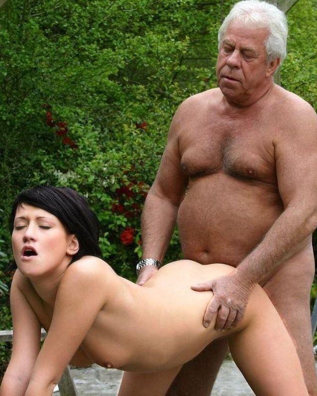 беременныесекс дедушками голые с