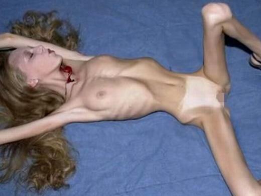 (ぬーど)骨格標本みたいな女wwwwwwwwwwwwwwwwwwwwwwwwwwww(写真28枚)