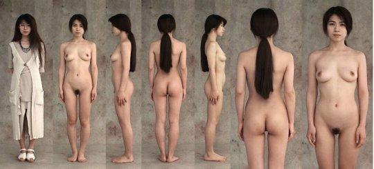 【胸糞】性奴隷として売られた女性をご覧下さい、人権も糞も無くてさすがのワイも勃起出来ん・・・・・(画像130枚)・15枚目