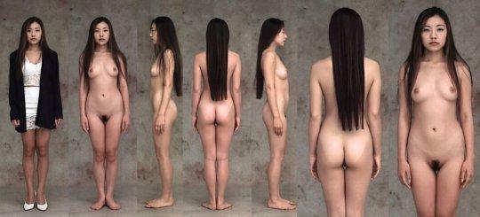 【胸糞】性奴隷として売られた女性をご覧下さい、人権も糞も無くてさすがのワイも勃起出来ん・・・・・(画像130枚)・16枚目
