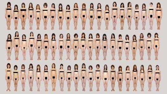 【胸糞】性奴隷として売られた女性をご覧下さい、人権も糞も無くてさすがのワイも勃起出来ん・・・・・(画像130枚)・20枚目