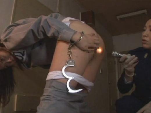 (基地外注意)刑務所に入れられた女たちの末路・・・闇が深すぎる刑務所の実態wwwwwwwwwwwwwwwwwwwwwwww(写真あり)