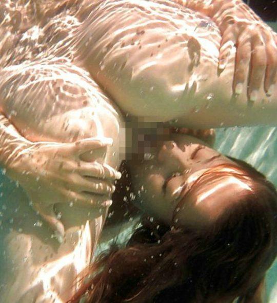 【溺死注意】盛り上がり過ぎると溺死もありうるこのプレイwwwwwwwwwwwwwwwwwww(画像30枚)・8枚目