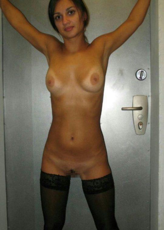 【美形多数】インド人まんさん、欧米移住からカースト脱出すると何故かすぐ裸を晒す説wwwwwwwwww(画像30枚)・19枚目