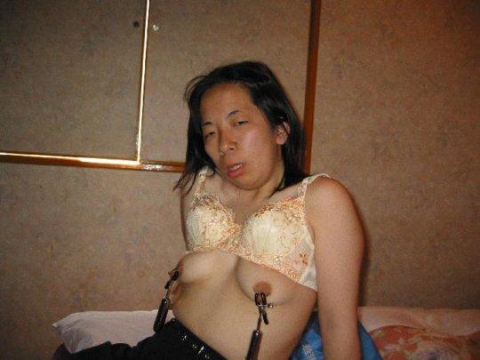 「ブス巨乳の頂点」顔20点以下だけど身体クッソエロい女がこちら。(229枚)・132枚目