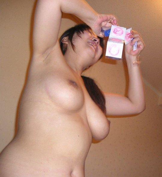 「ブス巨乳の頂点」顔20点以下だけど身体クッソエロい女がこちら。(229枚)・157枚目