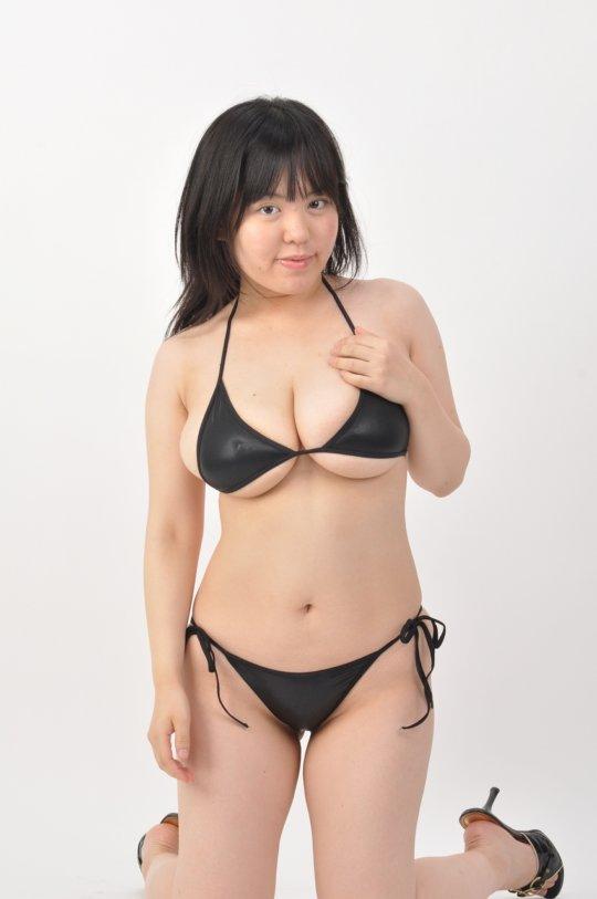 「ブス巨乳の頂点」顔20点以下だけど身体クッソエロい女がこちら。(229枚)・175枚目