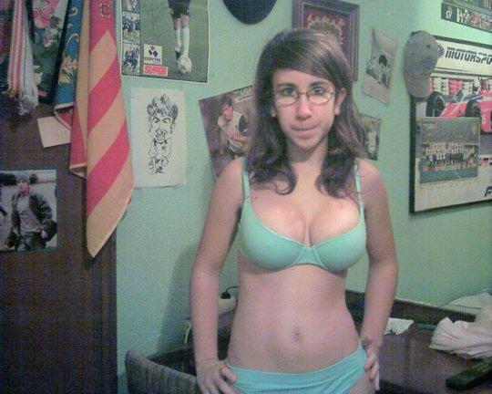 「ブス巨乳の頂点」顔20点以下だけど身体クッソエロい女がこちら。(229枚)・176枚目