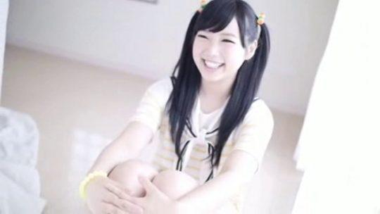 【悲報】元U-15のムチムチ高山咲ちゃん、田中まりあとしてAVデビューすることがバレて炎上wwwwwwwwwwwwww(画像あり)・4枚目