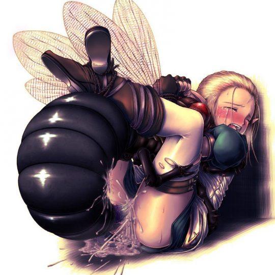 【閲覧注意】「昆虫 エロ」で画像検索した結果wwwwwwwwwwwwwwwwwwwwwwwwwwwww(画像あり)・12枚目