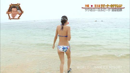 【ハズレ回無し】世界さまぁ~リゾート、外人回のデカ尻も良いけど今回の日本人は正直当たりだったよなwwwwwwwww(画像あり)・19枚目