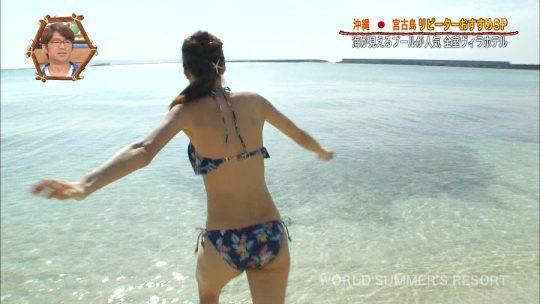 【ハズレ回無し】世界さまぁ~リゾート、外人回のデカ尻も良いけど今回の日本人は正直当たりだったよなwwwwwwwww(画像あり)・24枚目