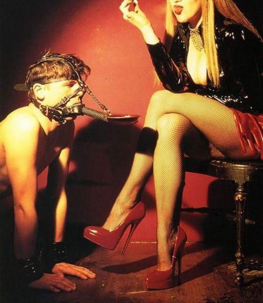 ドM男の性行為のみっともなさったらないよな。おまえらコレ見てちょっと自分の性癖について考えてみろよ。(画像あり)・14枚目