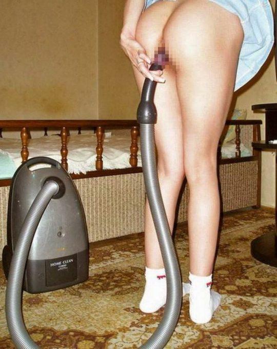 【ダイナミックオナニー】外人まんさん、掃除機オナニーでダイソンを使うwwwwwwwwwwwwwwwwwww(画像30枚)・20枚目