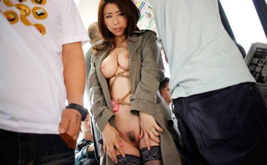 【都市伝説】ワイ将ピュアj民、都会に出たらコートの下はマッパな痴女にガチで出会えると最近まで思ってた模様wwwwwwwwww(画像あり)・7枚目