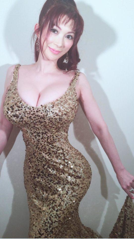 【肋骨抜きまくり】叶美香さん、齢50前にしてとうとうリアルONE PIECEみたいな体型(最終形態)になるwwwwwwwwwww(画像あり)・8枚目