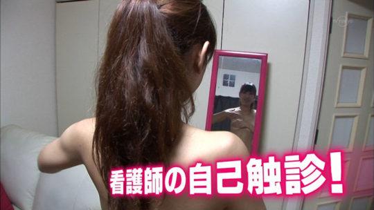 【冒涜】小林麻央さんで注目を浴びるTVの乳癌検診特集、メインの視聴者はお父さん達という事実・・・・・(キャプ画像30枚)・10枚目