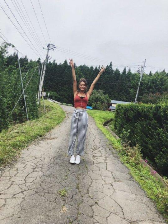 【みちょぱ】池田美優のおっぱいとかパンチラサービスしてるエロ画像まとめ。(350枚)・223枚目