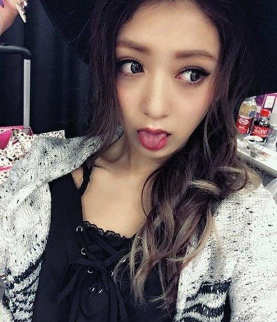 【みちょぱ】池田美優のおっぱいとかパンチラサービスしてるエロ画像まとめ。(350枚)・234枚目