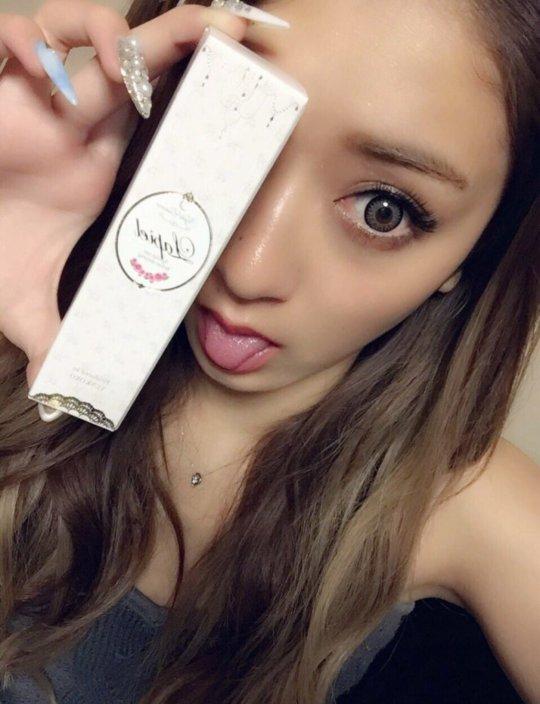 【みちょぱ】池田美優のおっぱいとかパンチラサービスしてるエロ画像まとめ。(350枚)・313枚目