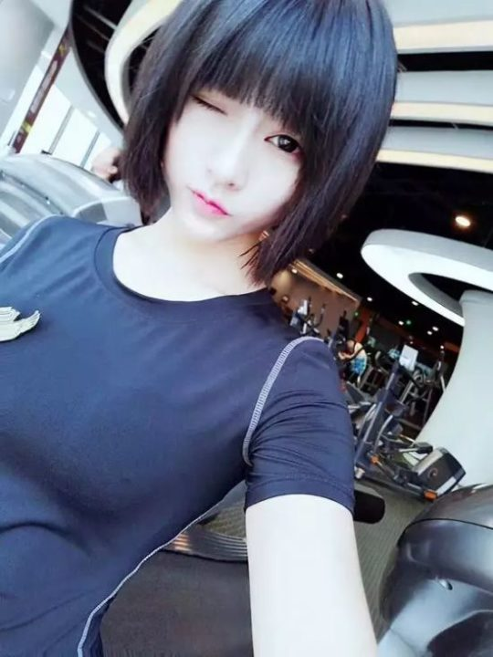 【圧倒的美尻】中国遼寧省のショッピングモールで開催された美尻コンテスト、302番の尻が圧倒的過ぎてワロタwwwwwwwwww(画像あり)・20枚目