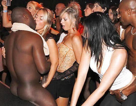 【絶望】本場アメリカリア充ヤリサーの飲み会の様子がコチラ、これはJAP(笑) ジャアアアアアアアアップwwwwwwwww(画像30枚)・6枚目