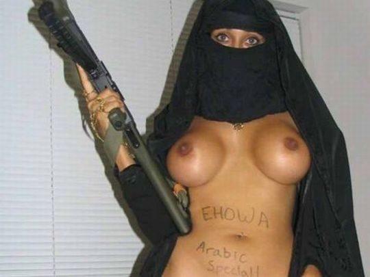 【死刑確定】レイプされても死刑という超理不尽境遇のイスラムまんさん、遂にヤケクソになるwwwwwwwwww(画像30枚)・21枚目
