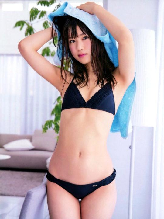 【悲報】フジテレビのドッキリ番組でNMB48渋谷凪咲のナプキン丸見え放送事故wwwソフィーワロタwwwwwwwwwwwwwwwwww(画像あり)・17枚目