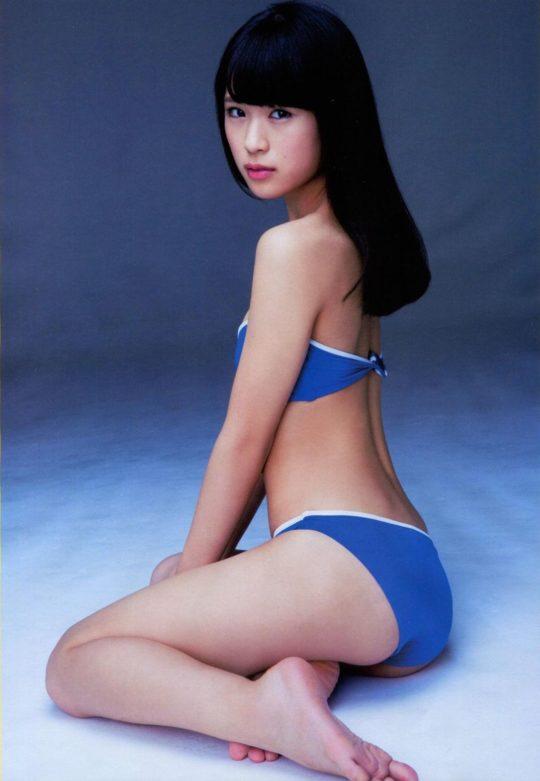 【悲報】フジテレビのドッキリ番組でNMB48渋谷凪咲のナプキン丸見え放送事故wwwソフィーワロタwwwwwwwwwwwwwwwwww(画像あり)・22枚目