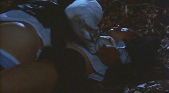 """【お茶の間戦慄】このシーンがあったら大体煽り文句が""""衝撃の問題作!""""とかになる一流女優のレイプシーンでも貼ってこうぜ。(画像あり)・18枚目"""