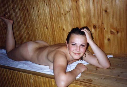 男女混浴しかもタオル着用NGという北欧サウナの様子がこの世の天国杉て息子が泣いたwwwwwwwwwwwwwwww(画像あり)・18枚目