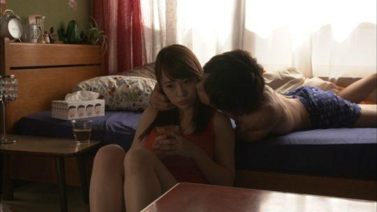 """【ファン必見】元AKB48川栄李奈、ドラマ""""僕たちがやりました""""で放送時間の半分セックスするというまさに神回ワロタwwwwwwwwww(画像あり)・4枚目"""