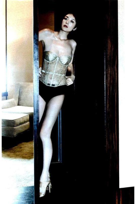 【萎んだ定期】高岡早紀(44)の凄過ぎる熟女おっぱい・・・この全盛期(画像あり)を堪能した保坂と布袋羨まし過ぎwwwwwwwwww・9枚目