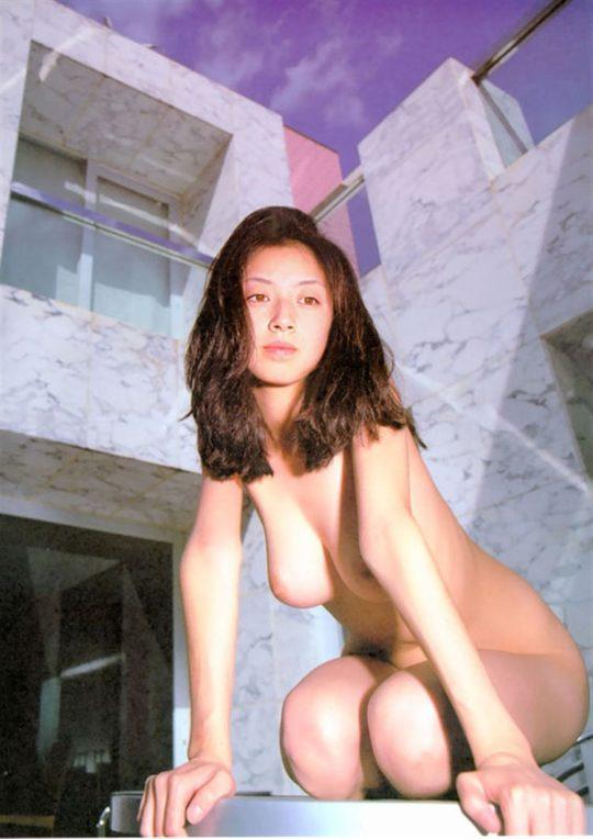 【萎んだ定期】高岡早紀(44)の凄過ぎる熟女おっぱい・・・この全盛期(画像あり)を堪能した保坂と布袋羨まし過ぎwwwwwwwwww・23枚目