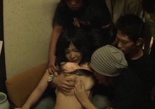 (胸糞注意)慶応の強姦事件、遂に28分のムービーが流出する。 これは胸糞悪くて無理だわ。。。